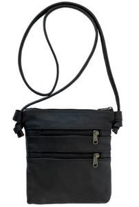 Bilde av Small Knotted Bag - Liten svart